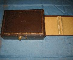 ارزان اواسط قرن جعبه طلا و جواهر