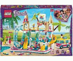 Lego New In Box-لگو دوستان تابستان سرگرم کننده پارک آبی